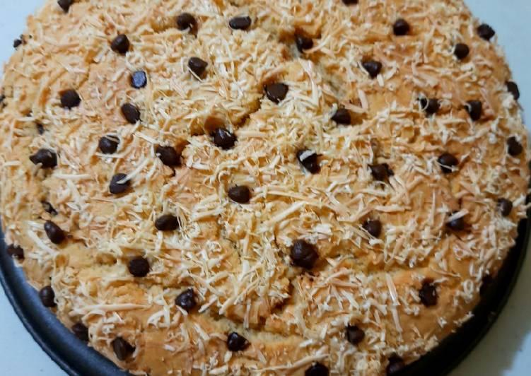 Cake Bluder Manado