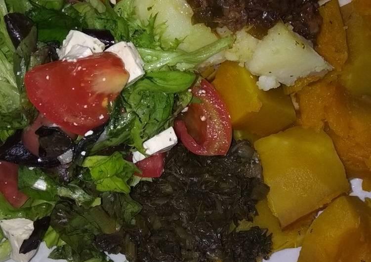 Recipe of Perfect Hubbard squash