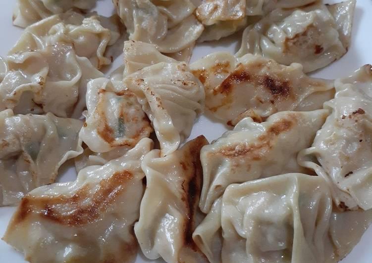 Resep Kuotie Ayam Oleh Dian Yusnita Cookpad