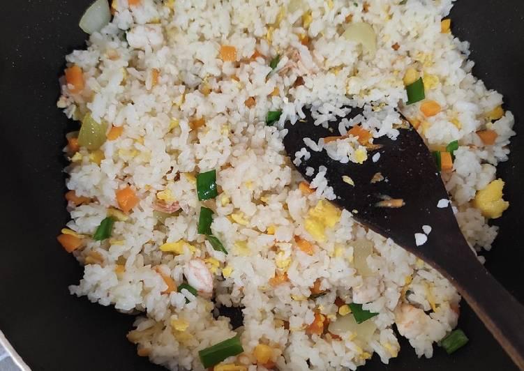 Nasi Goreng Butter