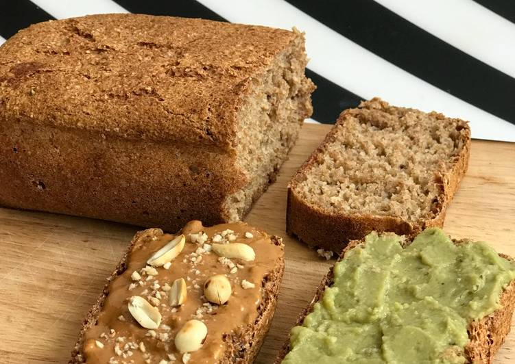 Your Overall Health Can Be Effected By The Foods You Decide To Consume Whole-wheat super-easy bread 🍞