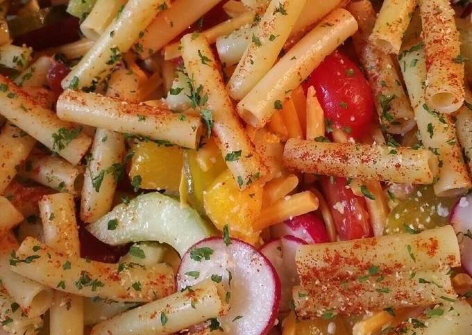 Salad of Freshness
