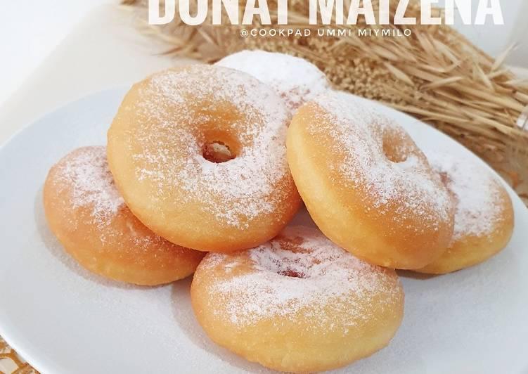 Donat Maizena
