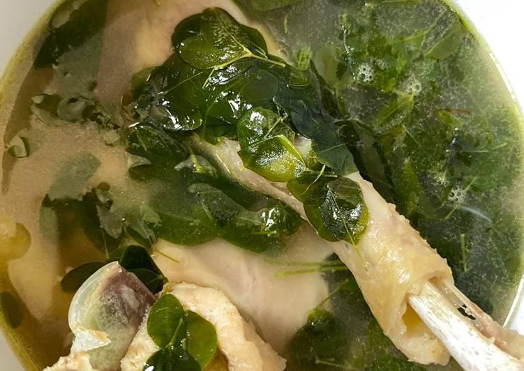 Recipe: Yummy Tinola (Chicken)