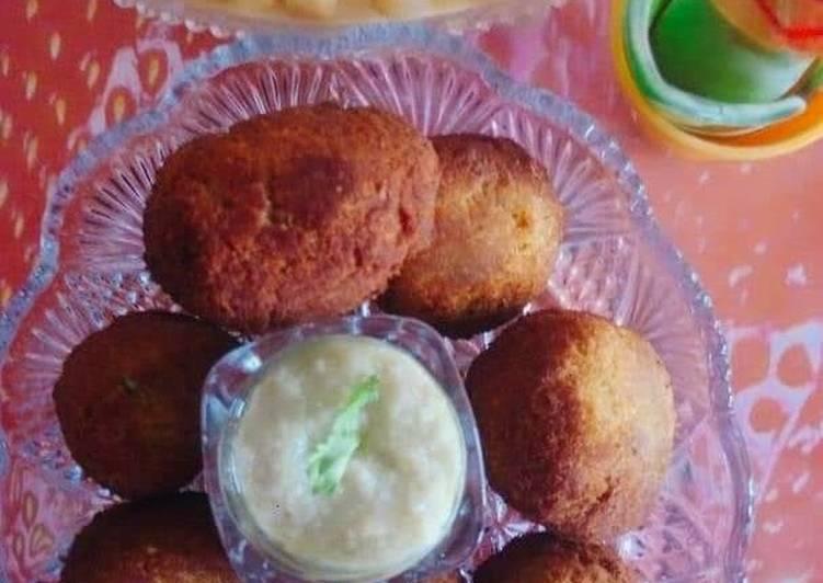 Step-by-Step Guide to Prepare Favorite Falafel