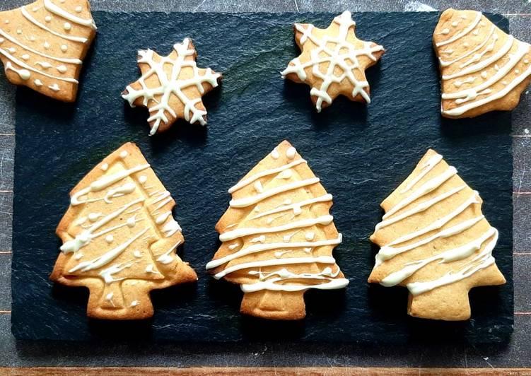 Frolla per biscotti senza burro