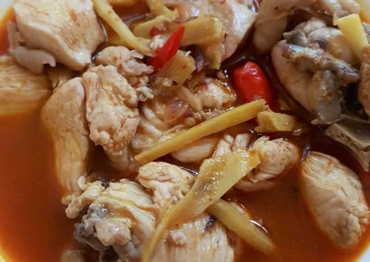 Ayam masam manis - velavinkabakery.com