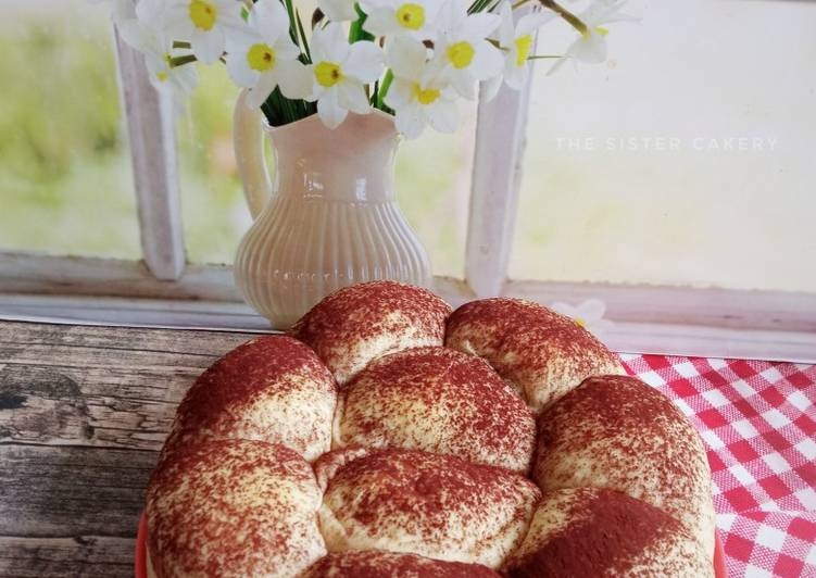 Hokkaido Japanese Milk Bread