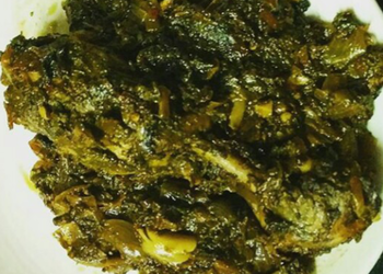 Easiest Way to Make Yummy Gongura Chicken Grandmother Special