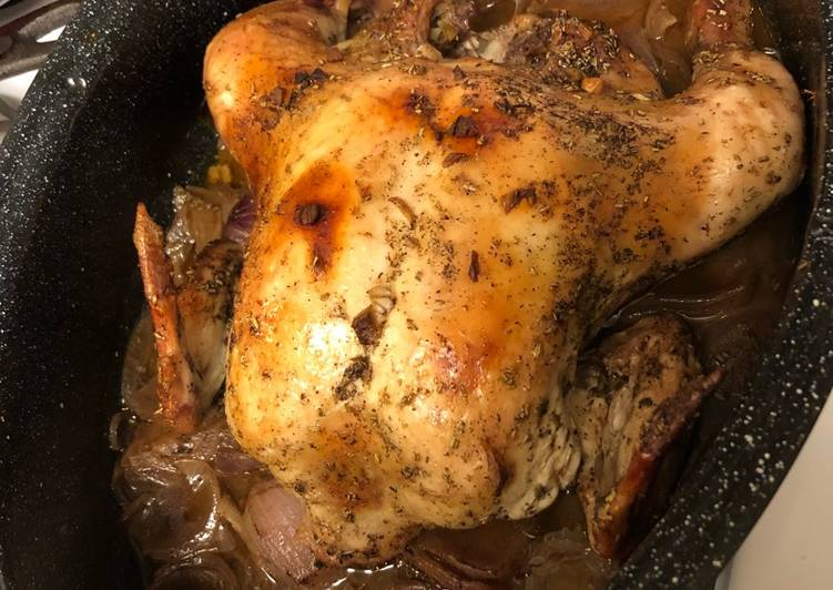 Balsamic Roast Chicken, What Are The Positives Of Consuming Superfoods?