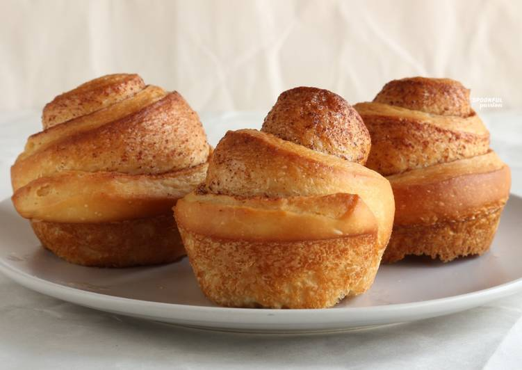 The Meals You Select To Feed On Will Effect Your Health Cinnamon Sugar Bun