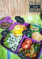 92 Resep Menu 4 Sehat 5 Sempurna Enak Dan Sederhana Cookpad
