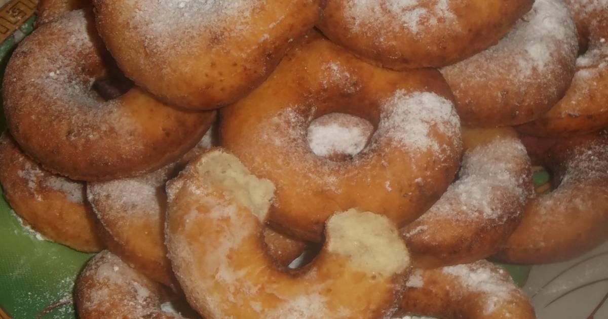 способ дрожжевые творожные пончики рецепт с фото пошагово при посадке учитывать