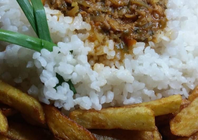 «Спасаем» блюдо от соли