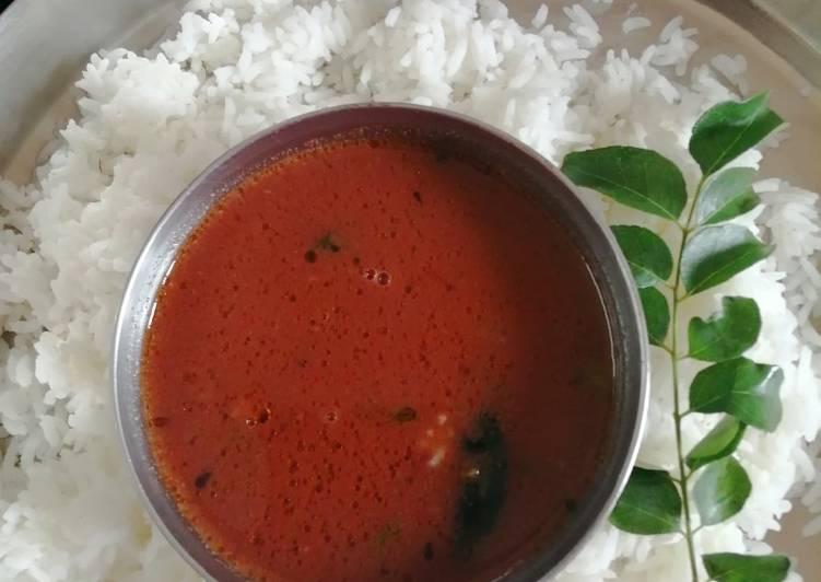 Steps to Make Perfect Ulava chaaru