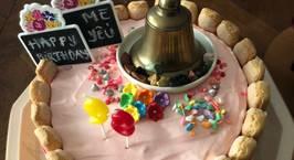 Hình ảnh món Những mẫu decorate cho bánh cheese cake hay Tiramisu