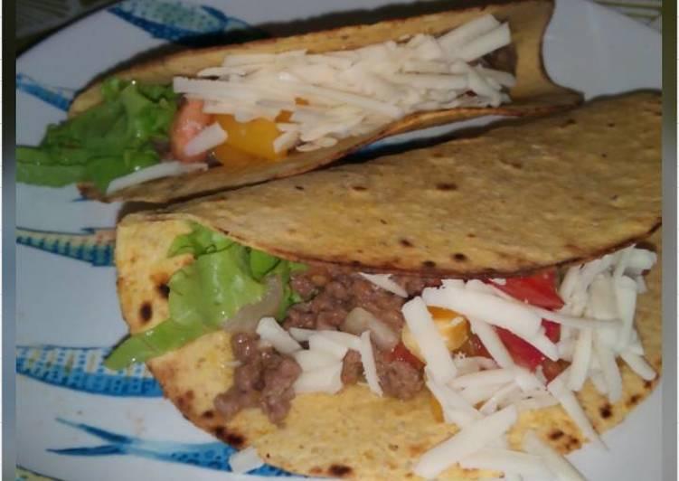 Kid-Friendly Tacos