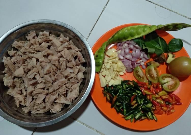Koyor Sapi Lombok Ijo 👩🍳