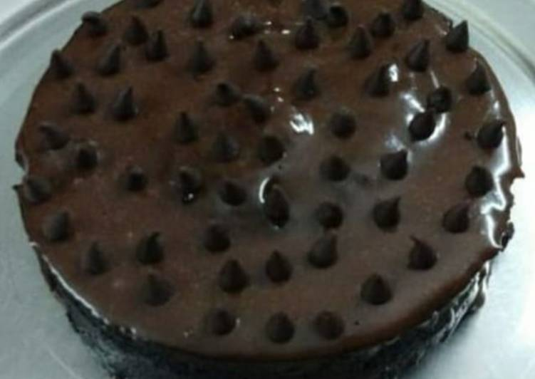 Recipe of Top-Rated Chocolate cake
