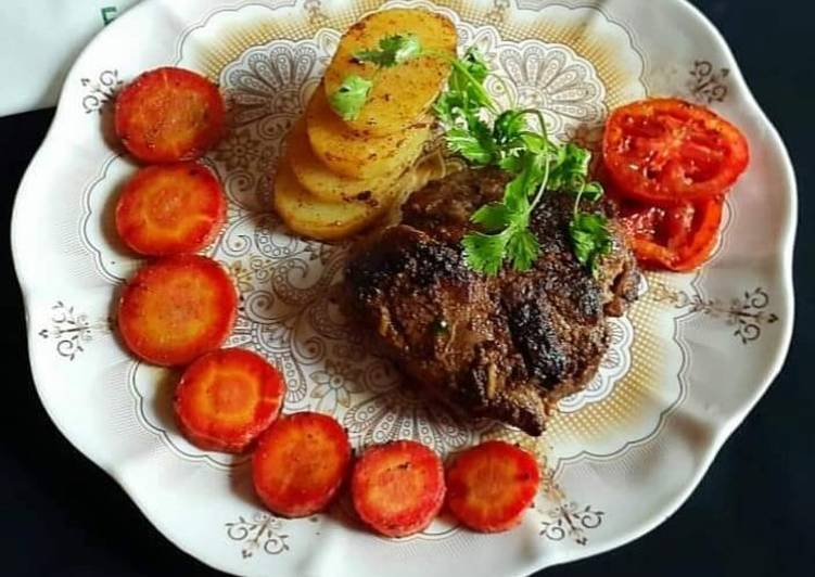 Beef steak, Foods That Are Good For Your Heart