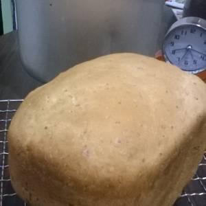 """Pan de queso y Papa de """"a de veras"""". Para máquina de pan."""