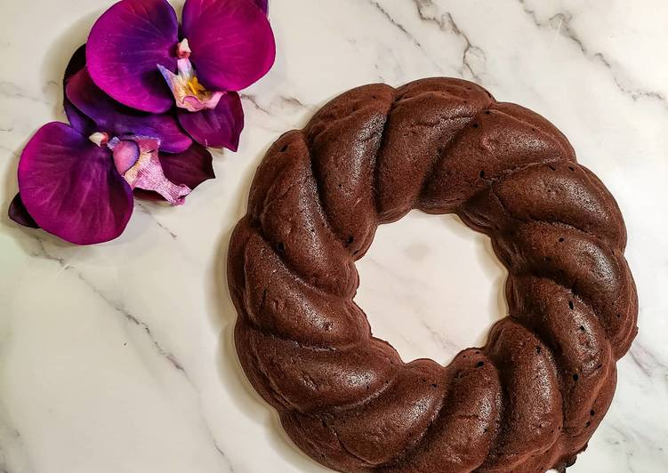 Comment faire Préparer Appétissante 🤩🤩 Gâteau au chocolat mascarpone 🤩🤩