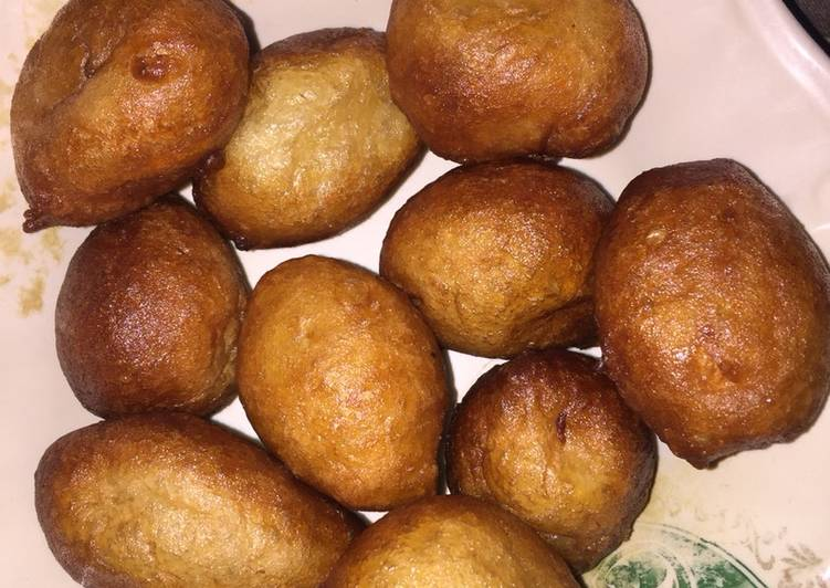 Easiest Way to Cook Delicious Puff puff