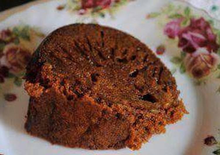 resep memasak Kue Karamel atau Sarang Semut - Sajian Dapur Bunda