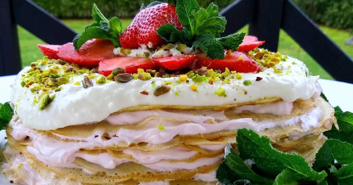 Американские пироги рецепты с фото одном интервью