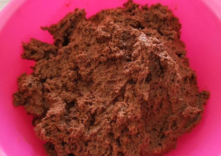 Comment Préparer Des Ma petite mousse au chocolat mascarpone 🧀