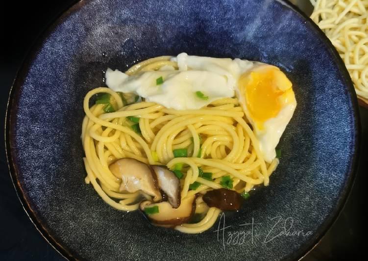 resepi spaghetti goreng telur  resipi spaghetti  mee sheila rusly  popular mrsliez Resepi Spaghetti Berkuah Enak dan Mudah