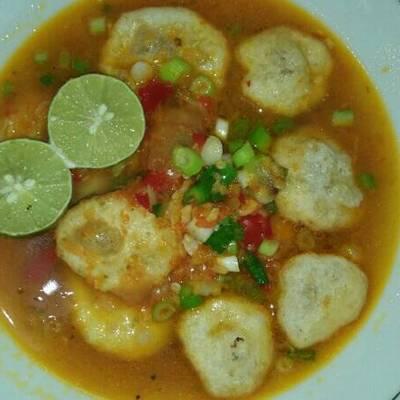 Resep Cireng Banyur Kekinian Oleh Tan S Kitchen Cookpad
