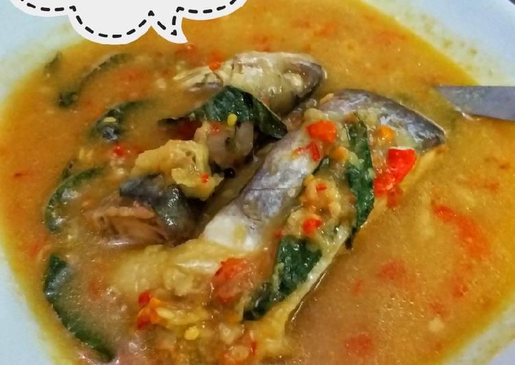 Ikan patin🐟 masak tempoyak