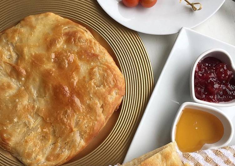 Try Using Food to Boost Your Mood Egyptian pies