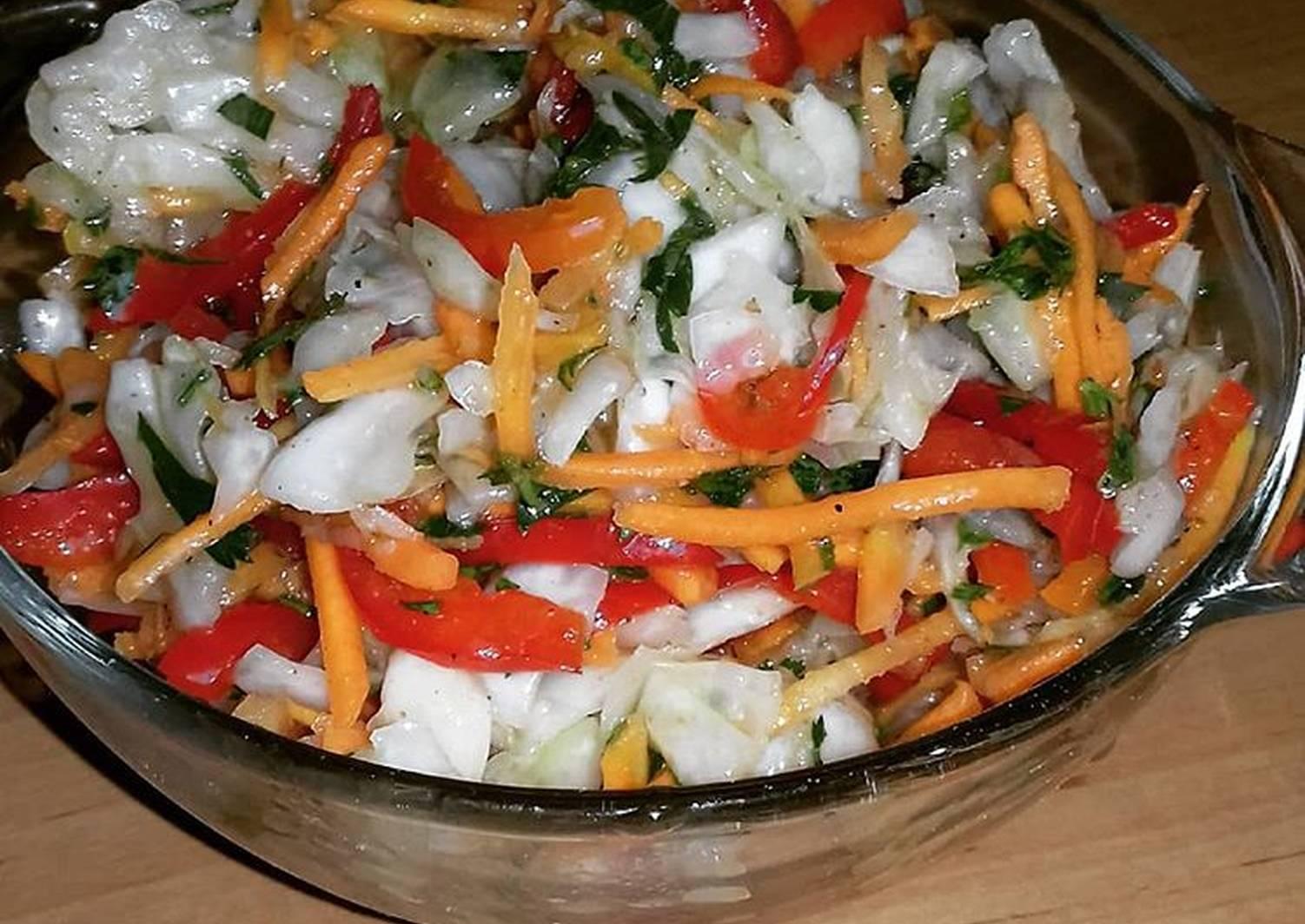 капуста по мексикански рецепт с фото возможности