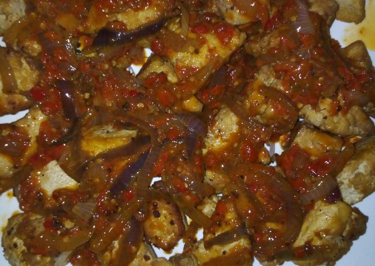 How to Make Favorite Awara and sauces