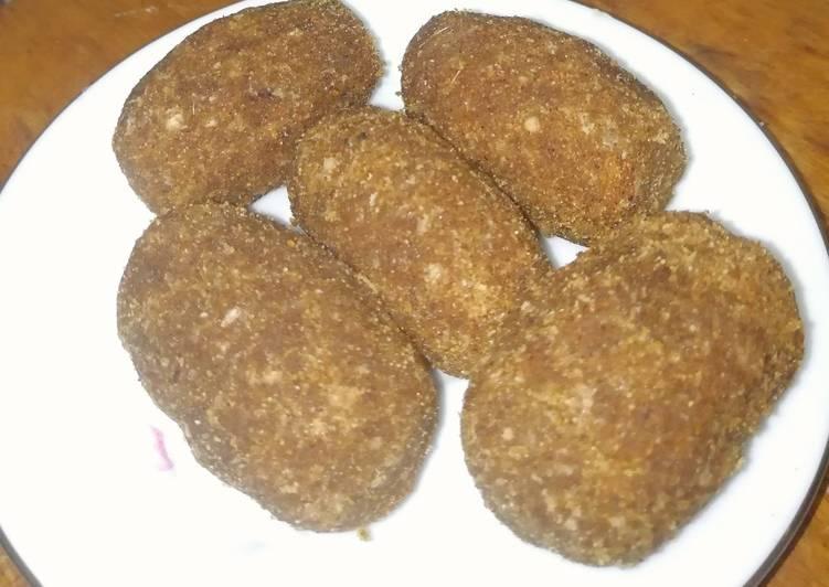 Pinaca/ pinagr(goan snack)