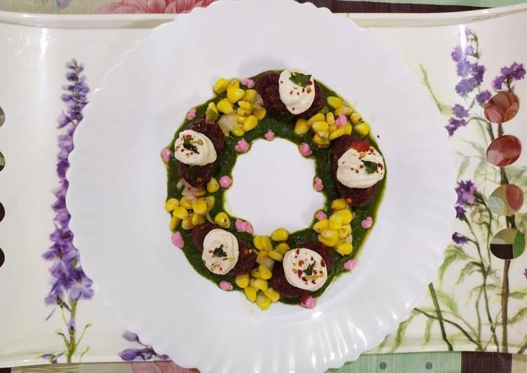 Easiest Way to Make Ultimate Chatpata Daliya Kabab