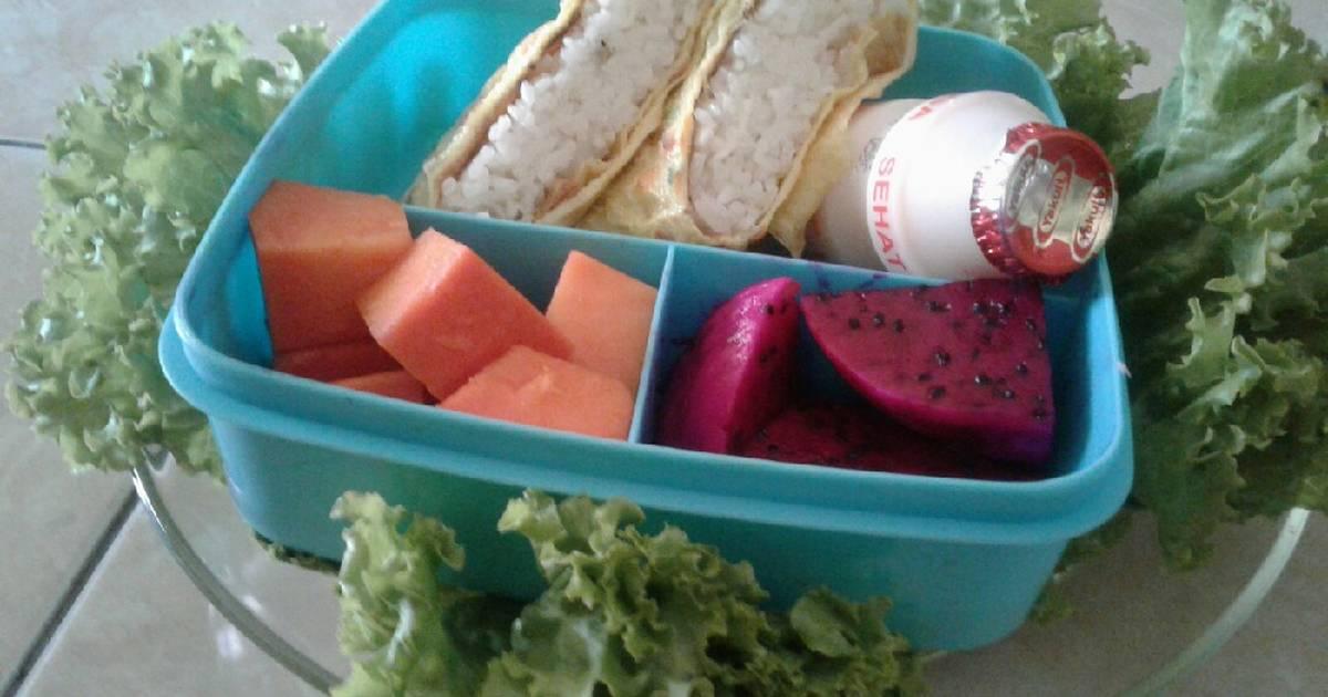 103 Resep Masakan 4 Sehat 5 Sempurna Enak Dan Sederhana Ala Rumahan Cookpad