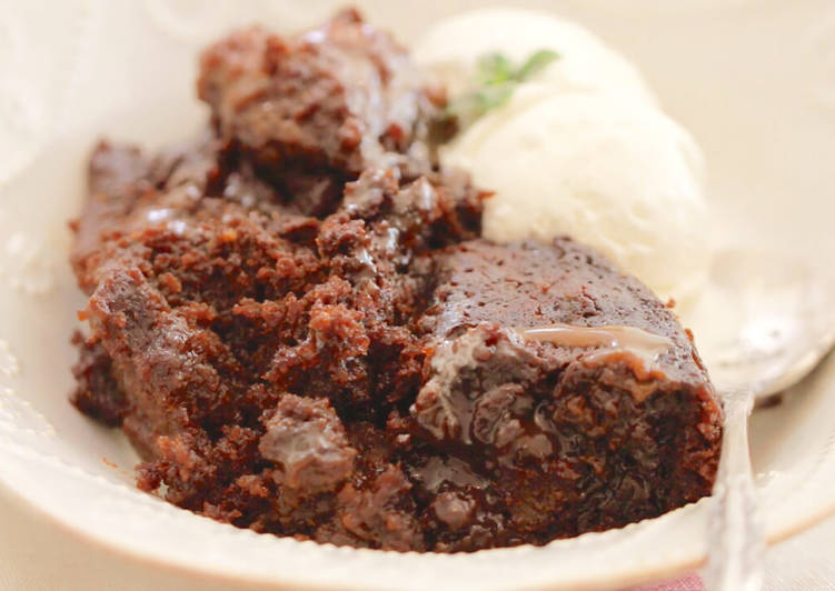 Steps to Make Ultimate Gingerbread Pudding