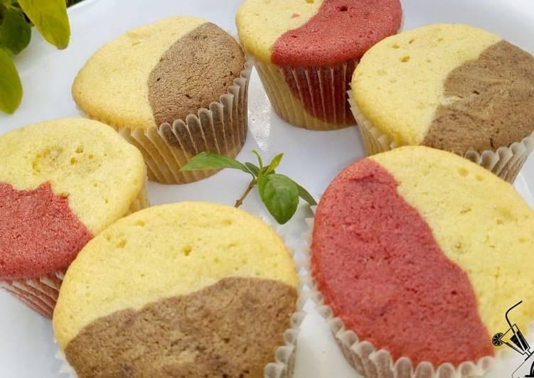 Fluffy cake by hucy..