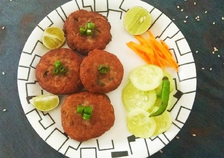 Kela Kebabs- Vrat Special