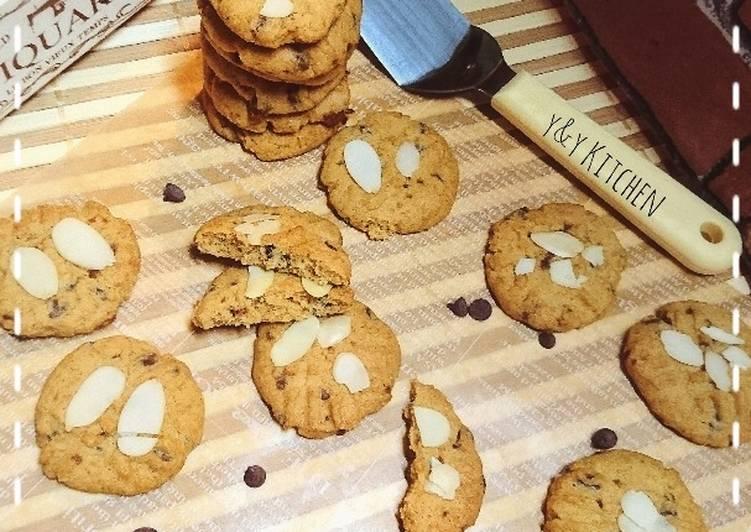 Spekuk cookies