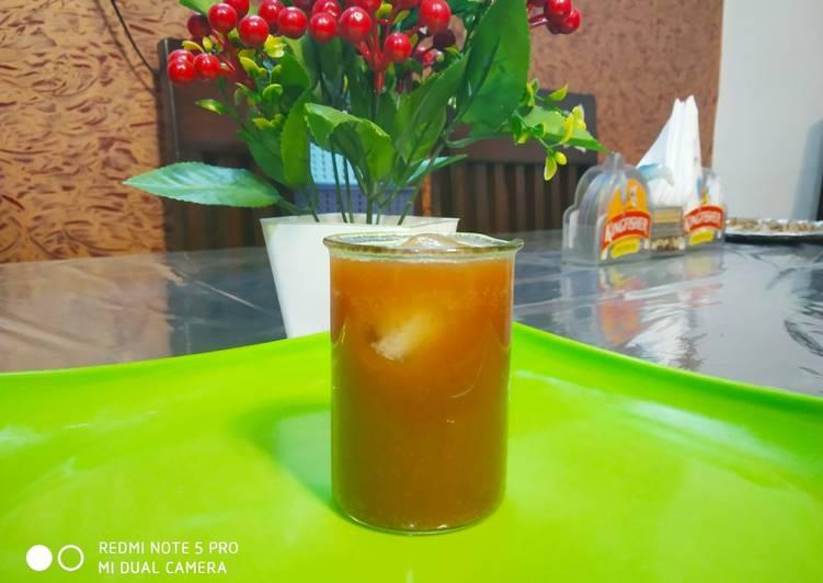 Simple Way to Prepare Speedy Bloody Mary