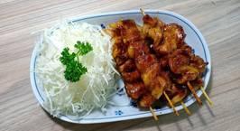 Hình ảnh món Thịt ba chỉ áp chảo Teriyaki - Món ngon Nhật Bản đơn giản
