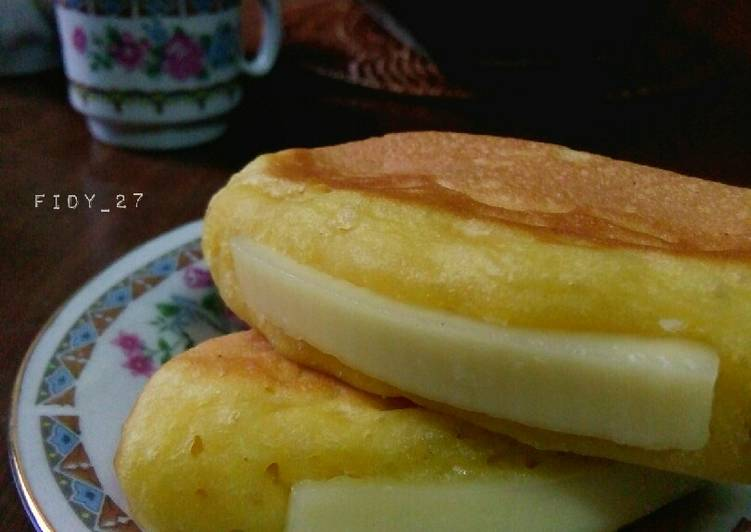 Pukis Kentang Keju - cookandrecipe.com