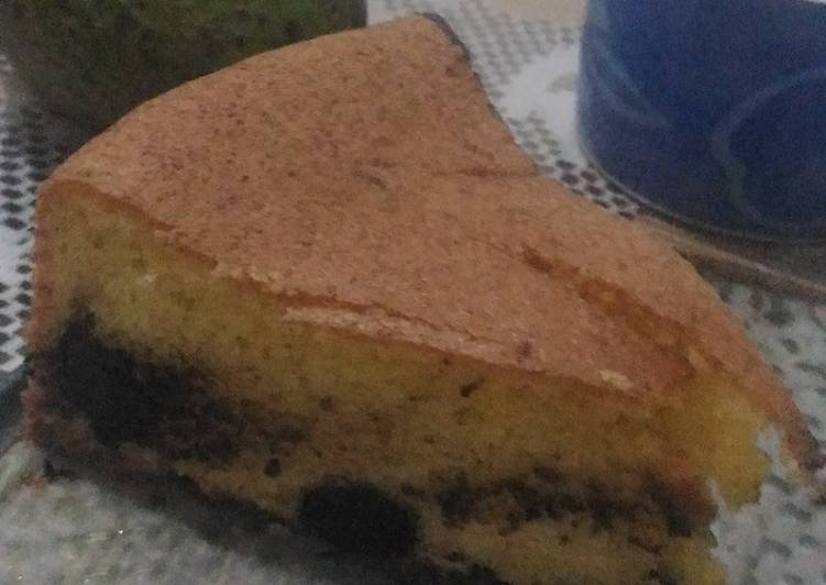 Vanila cake #me time is baking time #keto