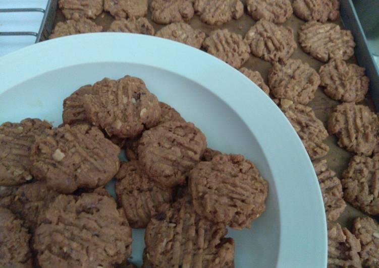 Choco Cornflakes Crunchy