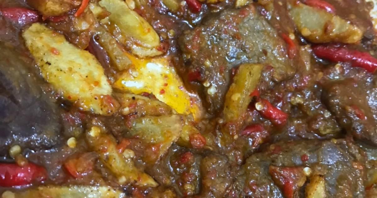 59 Resep Wagyu Pedas Enak Dan Sederhana Ala Rumahan Cookpad