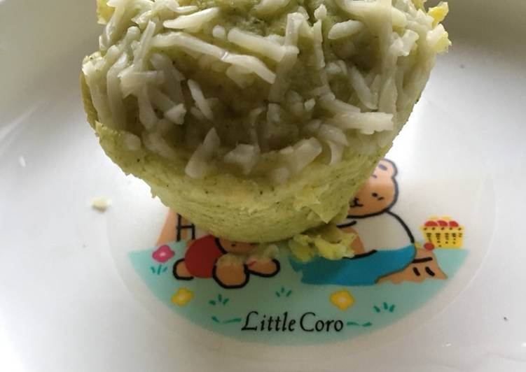 Resep Cupcake egg yummy bites Favorit